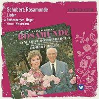 Anneliese Rothenberger – Schubert: Rosamunde & Lieder (Cologne Collection)