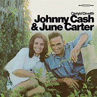 Johnny Cash & June Carter Cash – Carryin' On With Johnny Cash And June Carter