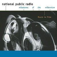Esa-Pekka Salonen, Bernard Herrmann – NPR - Milestones of the Millennium - Music in Film