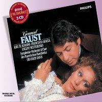 Kiri Te Kanawa, Francisco Araiza, Evgeny Nesterenko, Sir Colin Davis – Gounod: Faust