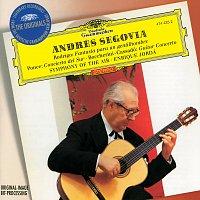 Andrés Segovia – Andrés Segovia: Rodrigo / Ponce / Boccherini