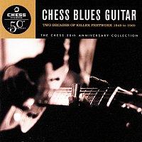 Různí interpreti – Chess Blues Guitar / Two Decades Of Killer Fretwork, 1949-1969