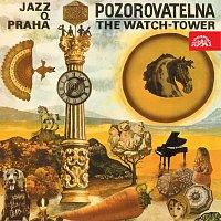 Martin Kratochvíl, Jazz Q – Pozorovatelna