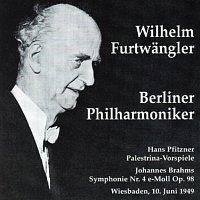 Wilhelm Furtwangler – Berliner Philharmoniker - Wilhelm Furtwangler