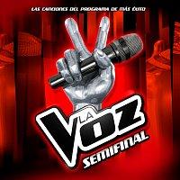 Různí interpreti – Semifinal - La Voz