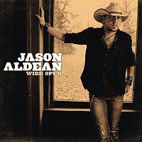 Jason Aldean – Wide Open