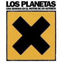 Los Planetas – Una Semana En El Motor De Un Autobus