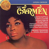 Herbert von Karajan – Bizet: Carmen Highlights