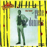 Gene McDaniels – Best Of Gene McDaniels
