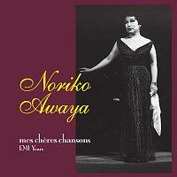 Noriko Awaya – Ma Chanson Favorite <La Chanson Au Japon>