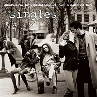Various  Artists – Singles (Deluxe Version) [Original Motion Picture Soundtrack]