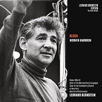 Leonard Bernstein – Avodath Hakodesh: Sacred Service for Baritone, Mixed Chorus and Orchestra