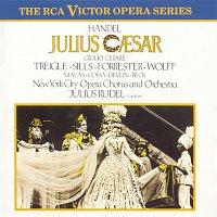 Julius Rudel – Handel: Julius Caesar, HWV 17