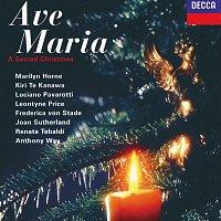 Dame Joan Sutherland, Kiri Te Kanawa, Leontyne Price, Renata Tebaldi, Emma Kirkby – Ave Maria - A Sacred Christmas