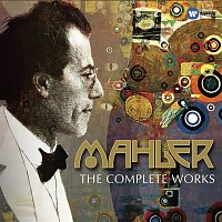 Various Artists.. – 150th Anniversary Box - Mahler