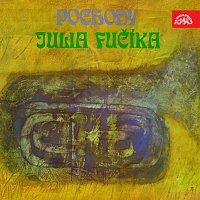Rudolf Urbanec, Velký dechový orchestr Supraphonu – Pochody Julia Fučíka