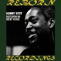 Sonny Stitt – Autumn In New York (HD Remastered)