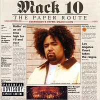 Mack 10 – The Paper Route [Explicit]