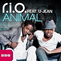 R.I.O., U-Jean – Animal [feat. U-Jean]