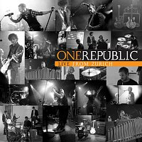 OneRepublic – Live From Zurich