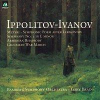 Bamberg Symphony Orchestra, Gary Brain, Michail Ippolitov-Ivanov – Ippolitov Ivanov - Symphony/Mytziri