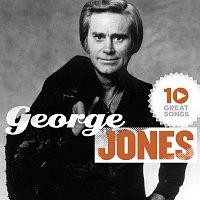 George Jones – 10 Great Songs