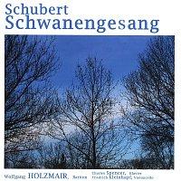 Wolfgang Holzmair, Charles Spencer, Friedrich Kleinhapl – Schubert Schwanengesang