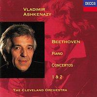 Vladimír Ashkenazy, The Cleveland Orchestra – Beethoven: Piano Concertos Nos. 1 & 2