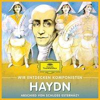 Will Quadflieg – Wir Entdecken Komponisten: Joseph Haydn – Abschied von Schloss Esterházy