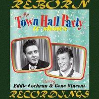 Eddie Cochran, Gene Vincent, Eddie Cochran, Gene Vincent – Town Hall Party (HD Remastered)