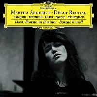 Martha Argerich – Martha Argerich - Debut Recital