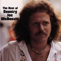 Country Joe McDonald – The Best Of Country Joe McDonald