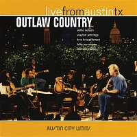 Billy Joe Shaver – Outlaw Country: Live From Austin TX