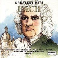 Glenn Gould, Johann Sebastian Bach – Bach: Greatest Hits