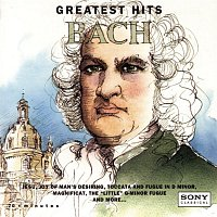 Eugene Ormandy – Bach: Greatest Hits