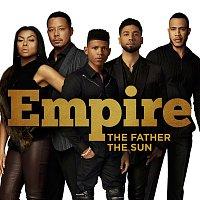 Empire Cast, Jussie Smollett – The Father The Sun