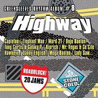Various Artists.. – Greensleeves Rhythm Album #8: Highway