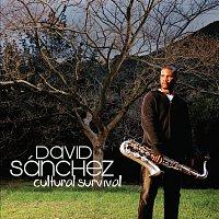 David Sanchez – Cultural Survival