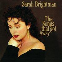 Přední strana obalu CD The Songs That Got Away