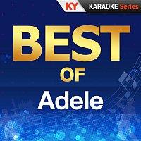 Kumyoung – Best Of Adele (Karaoke Version)
