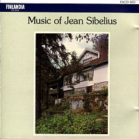 Various Artists.. – Music of Jean Sibelius