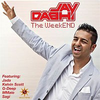 Jay Dabhi – Soltrenz SoundStage: The Weekend