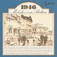 Různí interpreti – Melodier som bedara 1946