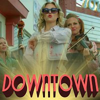 Laura Bell Bundy – Downtown (feat. Bill Parks & Kaitlyn Evanson)