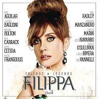 Filippa Giordano, Armando Manzanero – Friends & Legends Duets