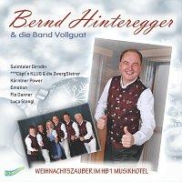 Diverse – Weihnachtszauber im HB1 Musikhotel
