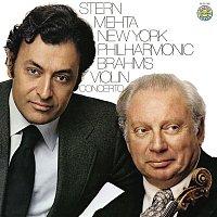 Isaac Stern – Brahms: Violin Concerto, Op. 77