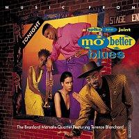 Branford Marsalis Quartet, Terence Blanchard – MUSIC FROM MO' BETTER BLUES