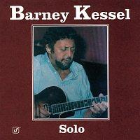 Barney Kessel – Solo