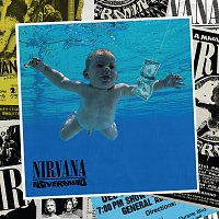 Nirvana – On A Plain / Lithium / Breed [Live]